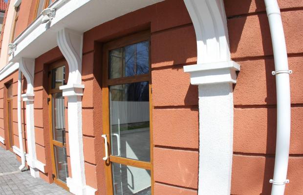 фотографии отеля Hotel Blues (Отель Блюз) изображение №31