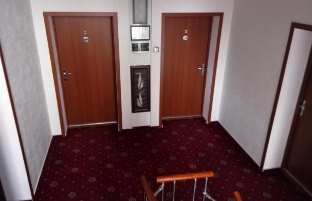фото отеля Hotel Blues (Отель Блюз) изображение №9