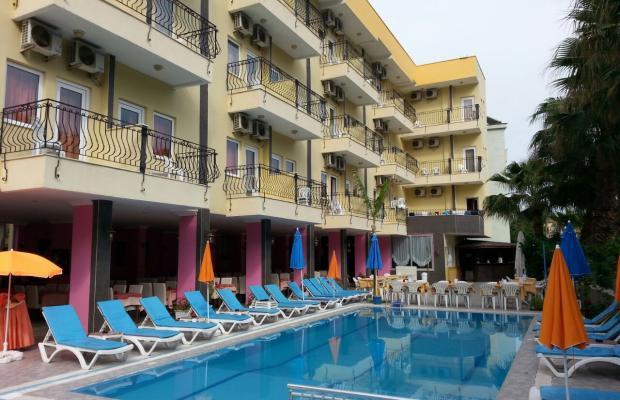 фото отеля Beldibi Santana (ex.Sir Santana) изображение №1