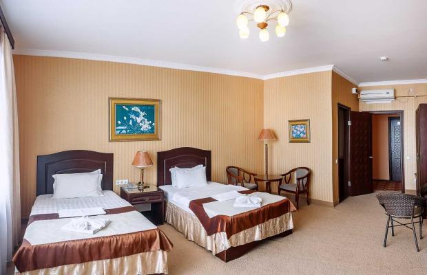 фотографии отеля Barton Park (Бартон Парк) изображение №31
