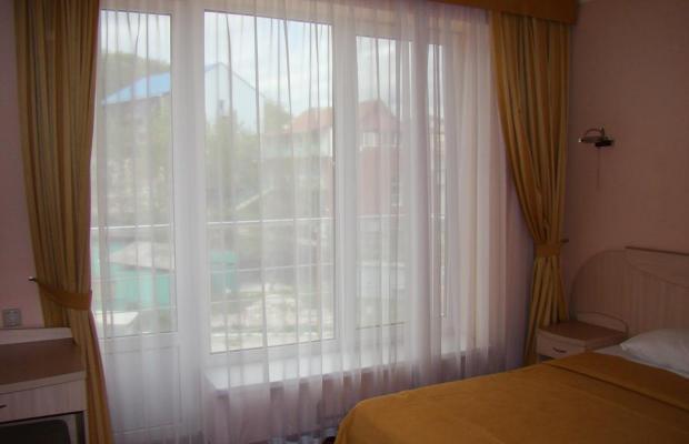 фотографии отеля Синее море (Sinee more) изображение №15