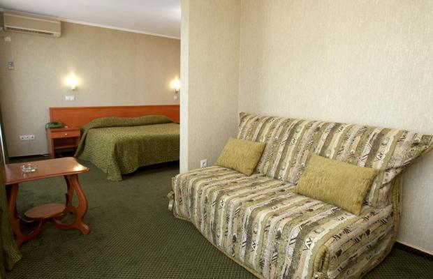 фото отеля Сочи Магнолия (Sochi Magnolia) изображение №21
