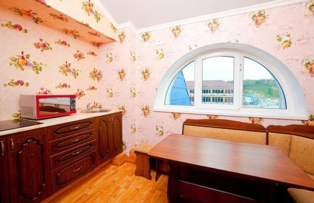 фото Отель Кавказ (Kavkaz) изображение №18