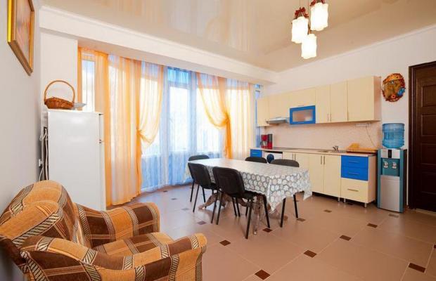 фото Отель Кавказ (Kavkaz) изображение №14
