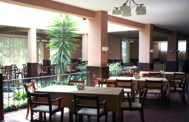 фотографии Оазис Парк Отель (Oasis Park Hotel) изображение №28