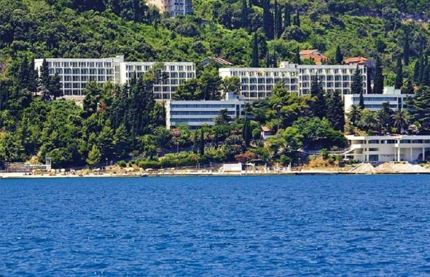 фото отеля Riviera Resort - Kometa (ex. Club hotel Riviera - Kometa) изображение №1
