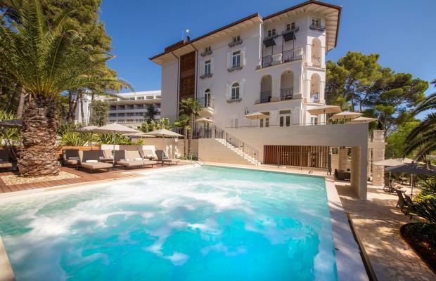 фото отеля Villa Hortensia (ex. Dependance Hortensia Hotel) изображение №1