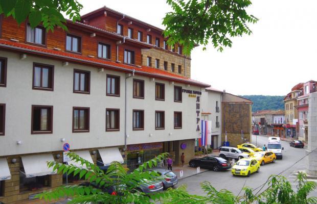 фото отеля Grand Hotel Yantra (Гранд Отель Янтра) изображение №1