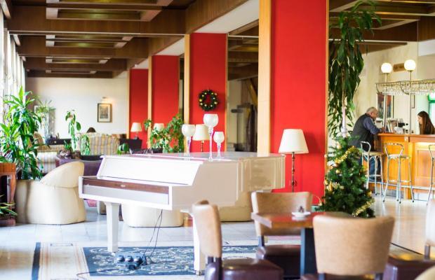 фотографии Интеротель Велико Тырново (Interhotel Veliko Tarnovo) изображение №16