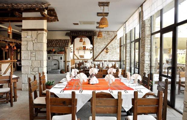 фото Интеротель Велико Тырново (Interhotel Veliko Tarnovo) изображение №10