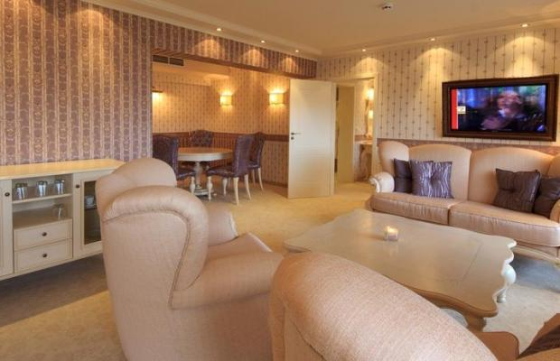 фотографии отеля Интеротель Велико Тырново (Interhotel Veliko Tarnovo) изображение №3