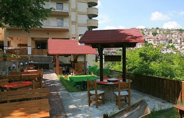 фото Интеротель Велико Тырново (Interhotel Veliko Tarnovo) изображение №2