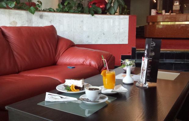 фотографии отеля Zdrawets Wellness & Spa (ex. Grand Hotel Abeer) изображение №31