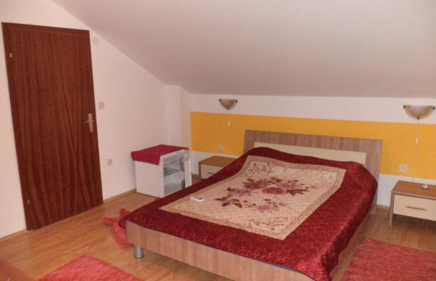 фотографии отеля Остров Цветов (Ostrov Cvetov) изображение №11