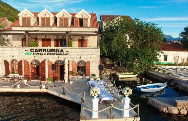 фото September Eco Hotel Carrubba изображение №2