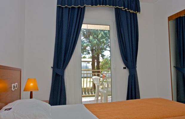 фотографии отеля Ai Pini Resort изображение №7