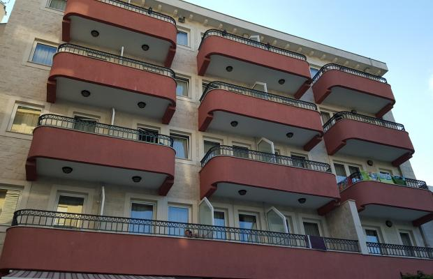 фото отеля Aparthotel Radjenovic изображение №1