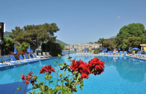 фотографии отеля Hunguest Hotel Sun Resort изображение №19