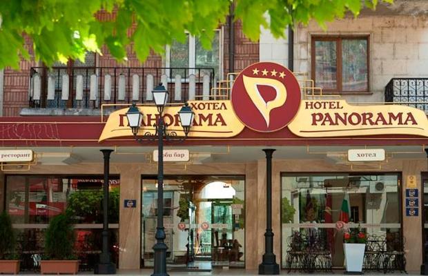 фото отеля Панорама (Panorama) изображение №1