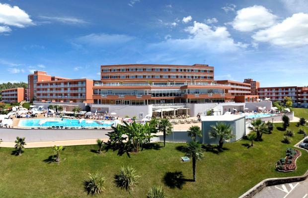 фото All Inclusive Hotel Laguna Albatros изображение №2