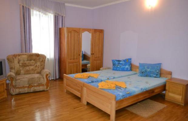 фото отеля Крым (Krym) изображение №13