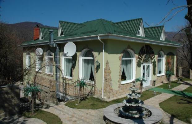 фото отеля Крым (Krym) изображение №5
