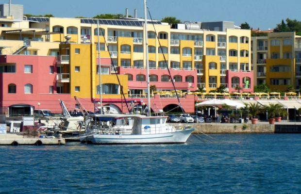 фото Aparthotel Del Mar изображение №30