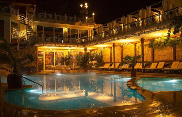 фотографии отеля Спа Хотел Рич (Spa Hotel Rich) изображение №19