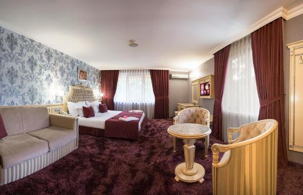 фото отеля Спа Хотел Рич (Spa Hotel Rich) изображение №5