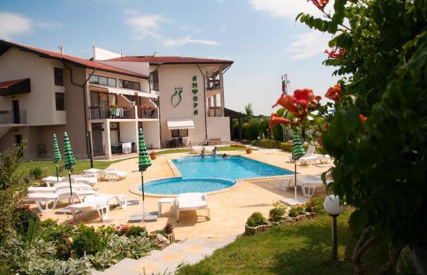 фотографии отеля Вилла Амфора (Villa Amfora; Villa Amphora) изображение №7