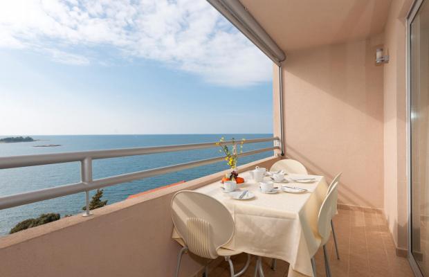 фотографии Maistra Resort Belvedere изображение №8