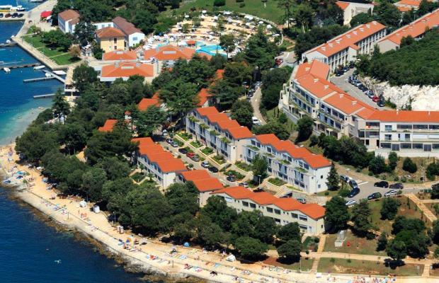 фотографии Maistra Resort Belvedere изображение №4