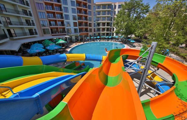 фотографии Prestige Hotel and Aquapark (ex. Golden Yavor) изображение №24