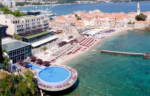 фото отеля Avala Resort & Villas изображение №1