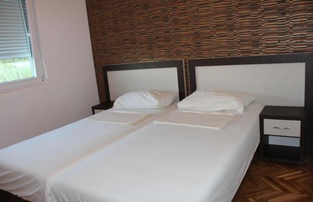 фотографии отеля Novi Apartments изображение №7