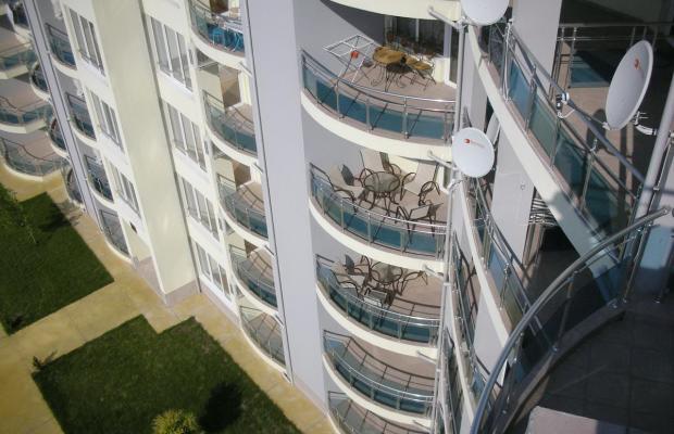 фото Apart Complex Oasis изображение №10