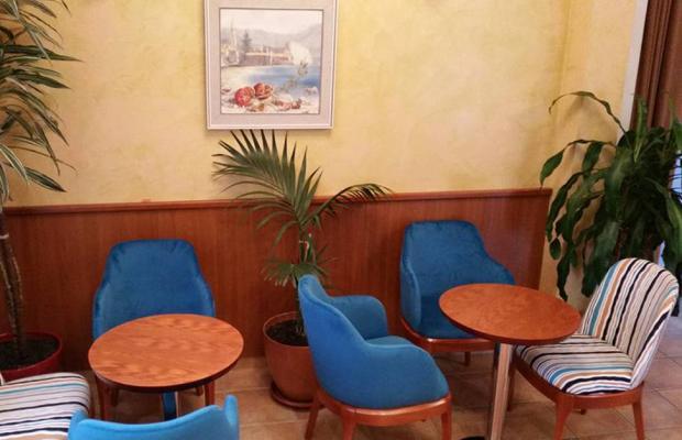 фотографии отеля Garni Hotel Fineso изображение №3