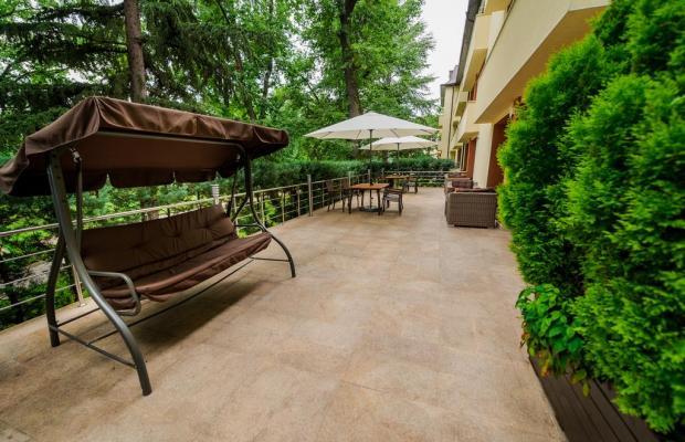 фотографии отеля Calista Spa Hotel (Калиста Спа отель) изображение №3