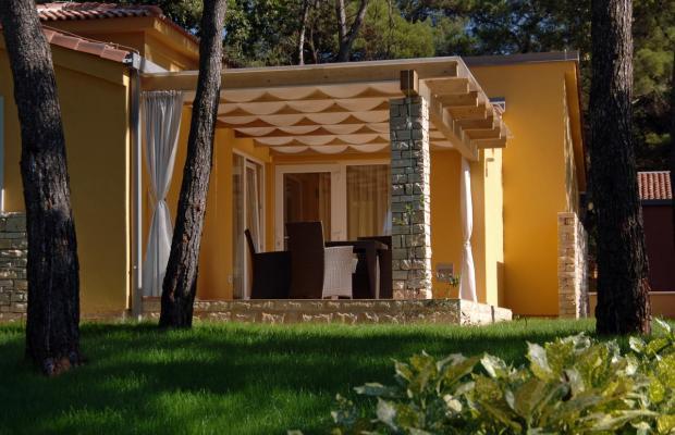 фотографии отеля Meliа Istrian Villas изображение №7