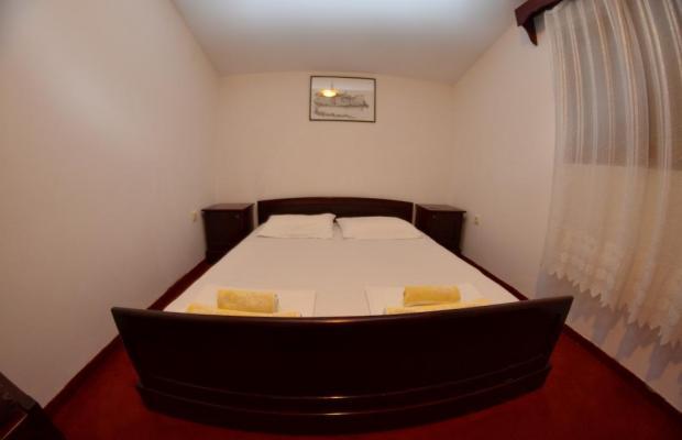 фотографии отеля Apartments and Rooms Vujacic изображение №7