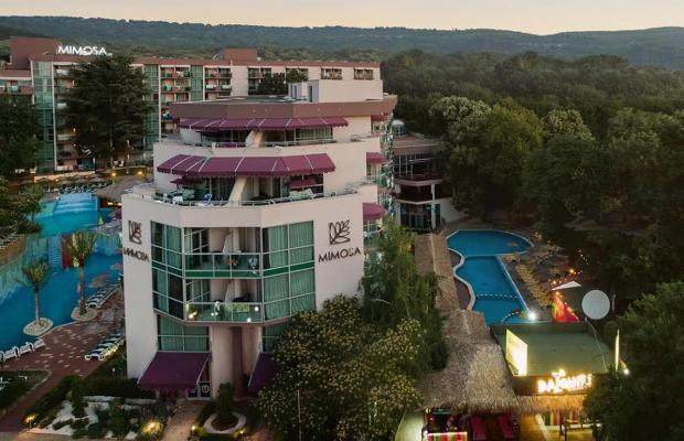 фотографии отеля COOEE Mimosa Sunshine (ex. Mimoza) изображение №3