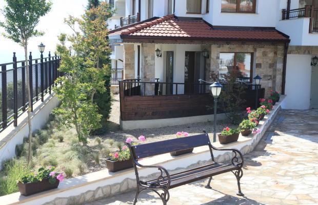 фотографии отеля Сирена (Sirena) изображение №7