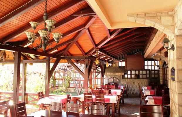 фотографии отеля Zlatibor Villa изображение №19
