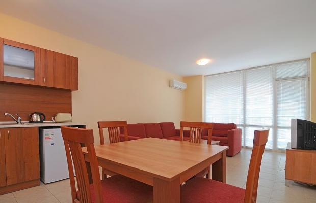 фото отеля Комплекс Каролина (Karolina Apartment Complex) изображение №29