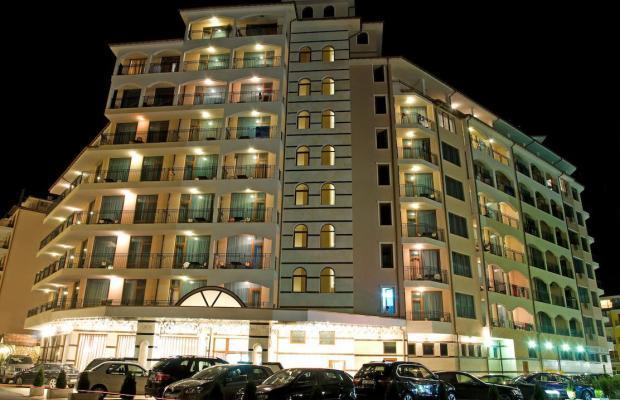 фото отеля Комплекс Каролина (Karolina Apartment Complex) изображение №17