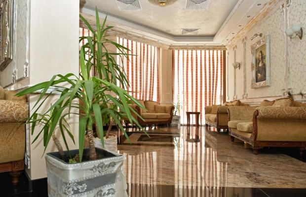 фото отеля Комплекс Каролина (Karolina Apartment Complex) изображение №13