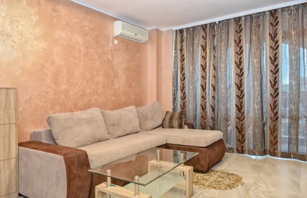 фото Комплекс Каролина (Karolina Apartment Complex) изображение №2