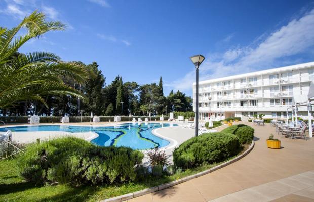 фото Aminess Laguna Hotel изображение №18