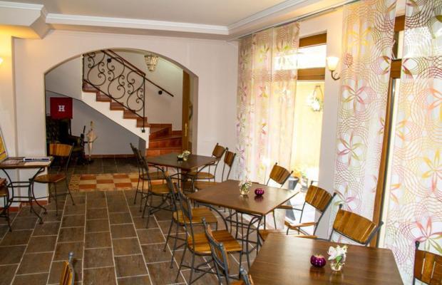 фотографии Garni Hotel Meduza изображение №4