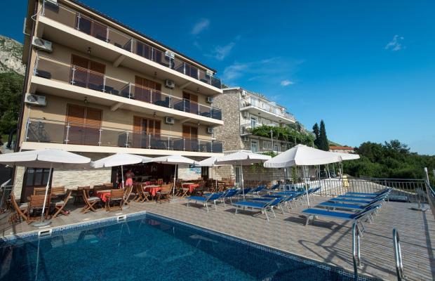 фото отеля Villa Dragisic изображение №1